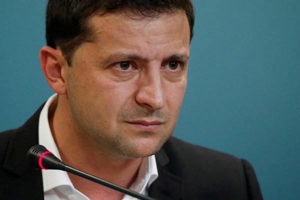 Зеленский: политики, «сдавшие» Крым, должны понести ответственность