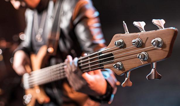 ВМоскве откроется международный фестиваль гитаристов имени Фраучи