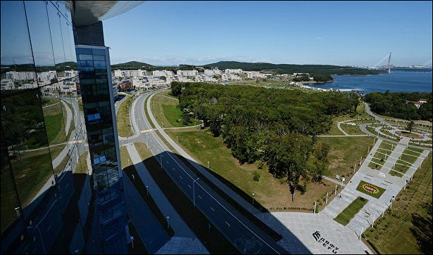 ВоВладивостоке откроется филиал японского университета Токай