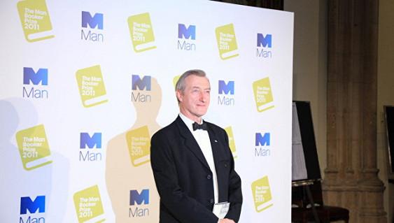 Нобелевскую премию могут отдать группе «Любэ»,— британский писатель