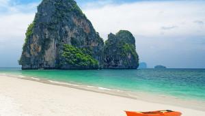 Россиянка объяснила, чтопроисходит наопустевшем острове Таиланда