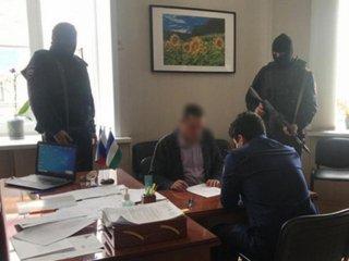 ВБашкирии начальник отдела образования заключен подстражу