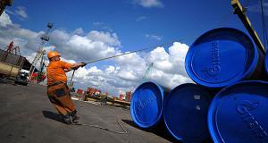 «Газпром» тянется к Азии