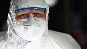 Инфекционист рассказал о«нигерийском» штамме коронавируса