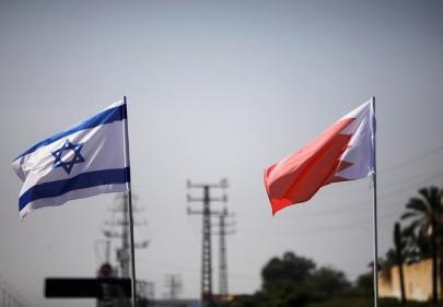 Министр Бахрейна впервые посетил еврейское государство