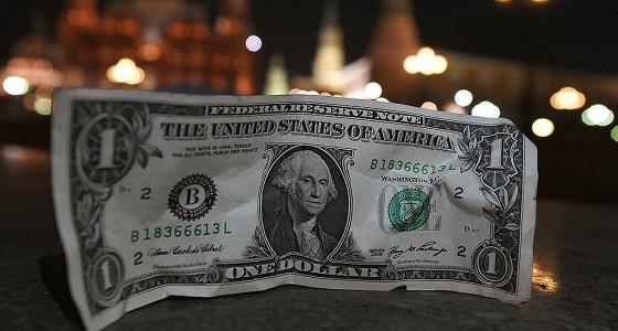 Рубль приблизился к отметке 50 руб./$