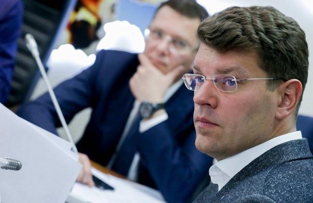 Денис Кравченко: промкластеры способствуют реализации потенциала оборонных предприятий нарынках гражданской продукции