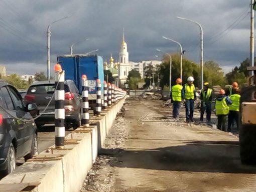 «Влесиподрова»: работы наДружбе всежеведутся