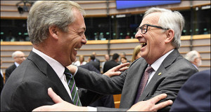 Европарламент призвал Великобританию незамедлительно выйти из ЕС