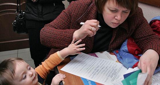 Управляющие компании в Москве начисляют «лишние» деньги за ЖКУ