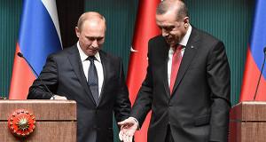 РФ снимает ограничение на туризм в Турцию — Путин