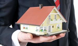 В I квартале рынок ипотеки сократился на 35%