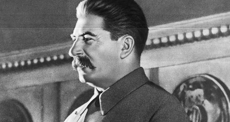Зачем Сталин наградил уборщицу