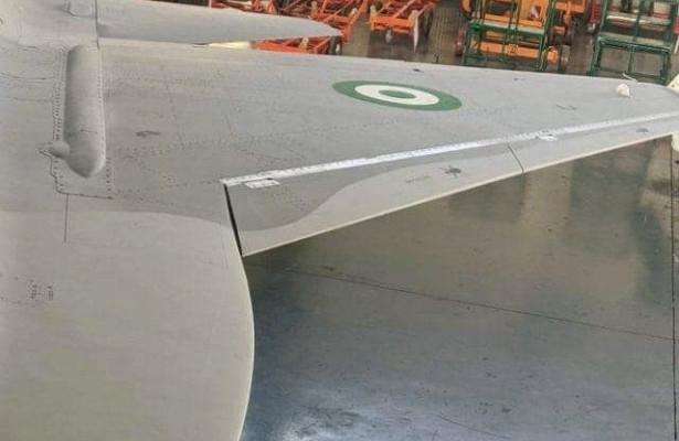 ВВСНигерии заказали вПакистане полк истребителей
