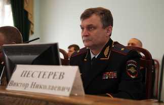 Генерал Виктор Пестерев может покинуть пост