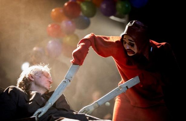 ВБДТпройдет премьера антиутопии «Тритолстяка. Эпизод 1. Восстание»