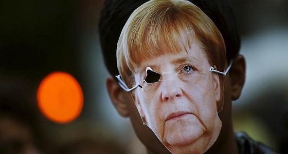 Ангелу Меркель стали меньше не одобрять