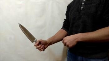 Калужанину нанесли 5ножевых ударов вгрудь