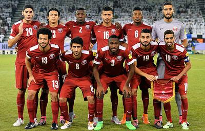 Катар объявил состав натоварищеский матч сРоссией