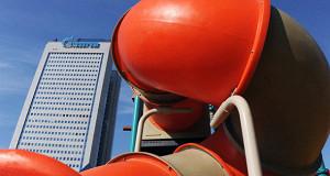 «Газпром» выбыл из десятки крупнейших компаний мира