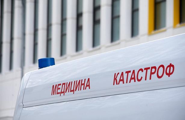 Автомобиль сбил пешехода насеверо-западе Москвы