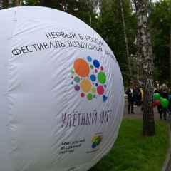 Фестиваль молодежного творчества «Арт‐Школа» пройдет 8июня вБалашихе