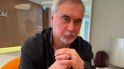 Меладзе отреагировал на лидерство в антирейтинге