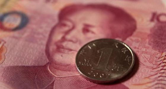 Юань вновь в пятерке самых используемых валют мира