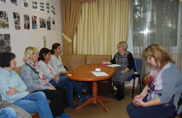 Лекция семейного психолога пройдет вцентре «ЭПИ-Алтуфьево» наКостромской