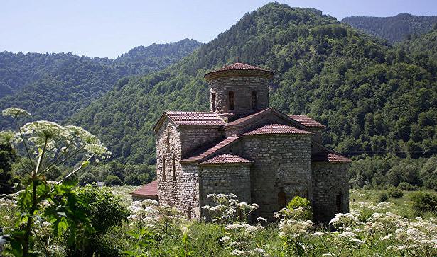 Древнейшие христианские храмы РФподугрозой исчезновения