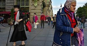 Денег на всех пенсионеров не хватит