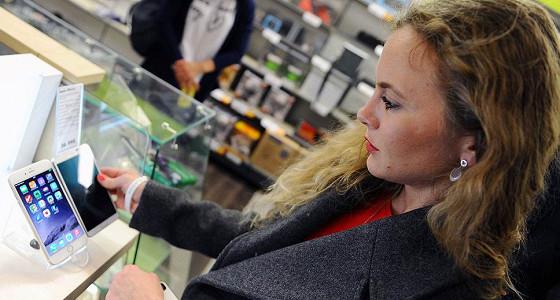 В России началась продажа iPhone 7