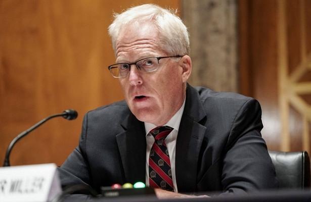 Глава Пентагона заявил обуважении кРоссии ввоенной сфере