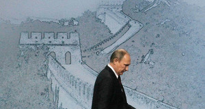 «Газпром» может построить в Китае подземные хранилища газа и газовые электростанции