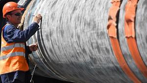 НаУкраине испугались конкуренции с«Газпромом»