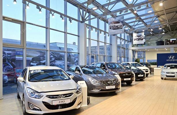 ВDarknet попала база данных обавтовладельцах Hyundai