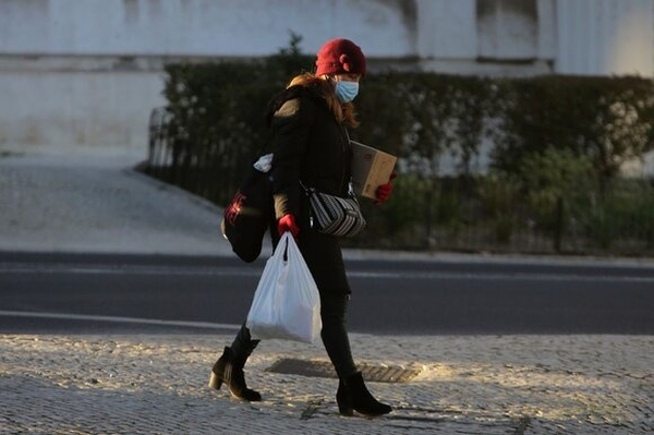 Португалия ввела жесткий карантин из-закоронавируса