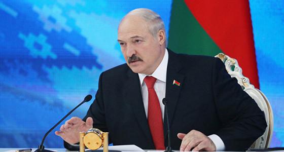 Лукашенко призвал РФ разобраться в ситуации с ввозом белорусских продуктов