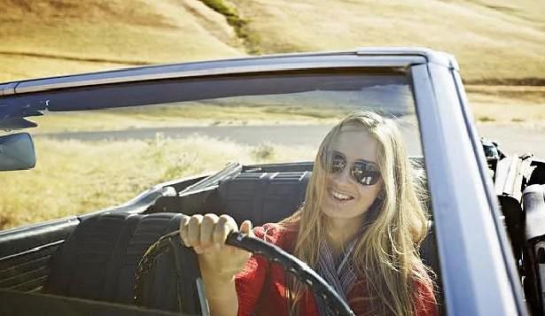 Почему одинокие женщины более счастливы, чеммужчины