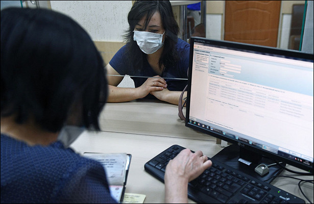 ВГосдуму внесен законопроект оединой платформе вакансий