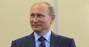 Путин заявил о прохождении пика экономического кризиса