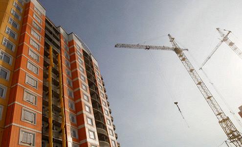 Число разрешений на строительство в Москве растет