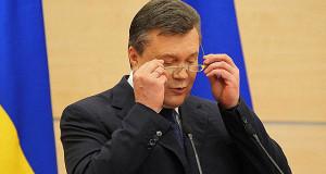 Евросоюз продлил санкции против Виктора Януковича