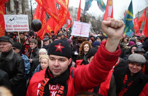Города, потерянные «Единой Россией». Готова липартия власти кдиалогу скоммунистами?