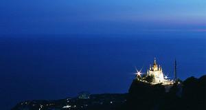 Украина не стала прерывать поставки электроэнергии в Крым