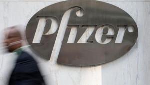 Главу Pfizer непустили вИзраиль из-заотсутствия прививки