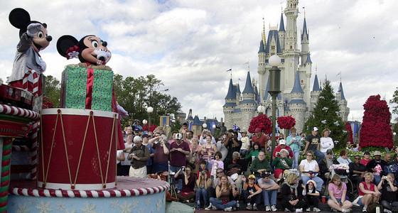 Disney по требованию властей выплатит $3,8 млн за незаконное удержание зарплат
