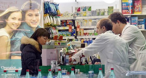 Минздрав выступил против рецептурной продажи лекарственных спиртовых настоек