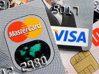 Visa сообщила отехнических неполадках сплатежными картами