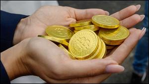 Курс биткоина сначала недели упал на16%